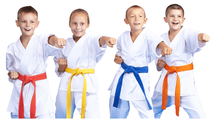 KMA of Lake in the Hills kids martial arts landing page slider