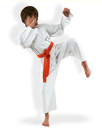 KMA of Lake in the Hills - kids martial arts landing page